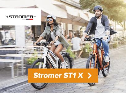 Stromer ST1 X