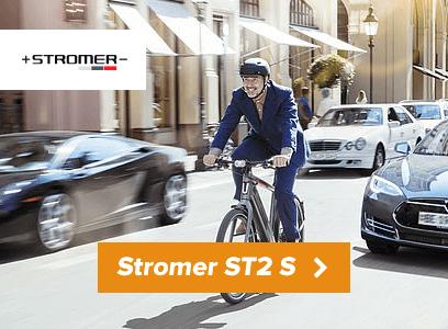 Stromer ST2 S