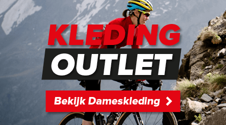 4d61dbadb3a Fietskleding Outlet | Tot -70% korting tijdens de MTB & Racefiets kleding  uitverkoop! | 12GO Biking